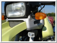 BMW R 850/1100 GS Fog/Driving Lights with MotoBozzo-Switch