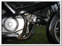 HONDA Deauville LED-Foglamps from 2006