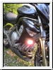 Kawasaki ER 6n Fog/Driving lights