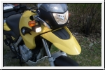 BMW F 650 GS-2005 Halogen Fog/driving lamps