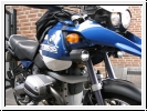 R 1150 GS Halogen H8 Fog/driving lamps black