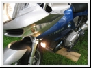 BMW R 1200 ST Halogen Fog/driving lamps