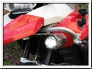 BMW R1200GS ADV LED Foglamps