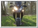 BMW S 1000 XR H3 Fog/driving lamps