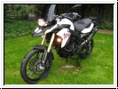 BMW F 800 GS from 2013 Halogen Fog/driving lamps