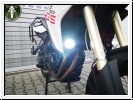 BMW F 800 GS 2018 Fog/driving lamps