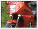 BMW K 1100 LT Halogen Foglamps