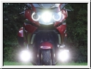 BMW K 1600 GT LED Foglamps